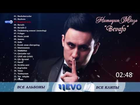 Humoyun Mirzo -