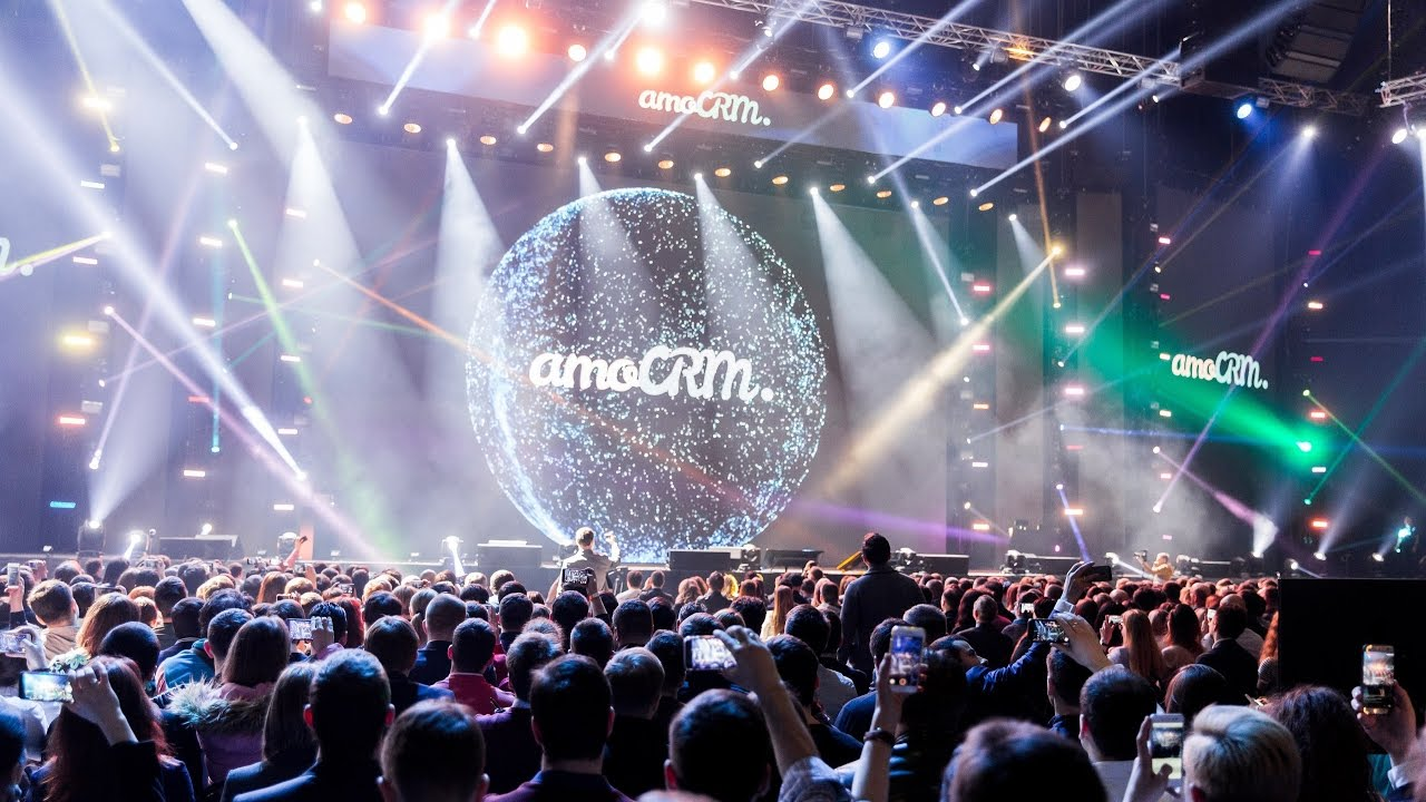 Конференция amocrm 2017 в олимпийском импорт прайса в 1с битрикс