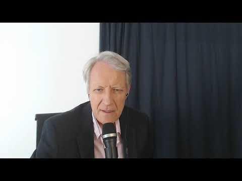 Dan Roodt: Konserwatiewe Revolusie In SA?