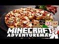 Pizzen Schmizzen 🎮 Adventure-Map The Cube #2