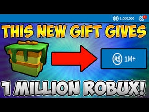 roblox how to give robux to someone