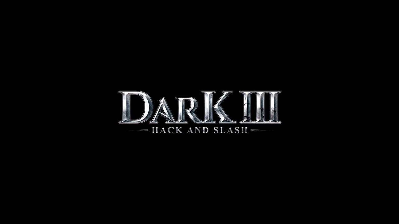 Dark 3 Hack and Slash (by Karen Foster) - iOS/Android - HD Gameplay Trailer