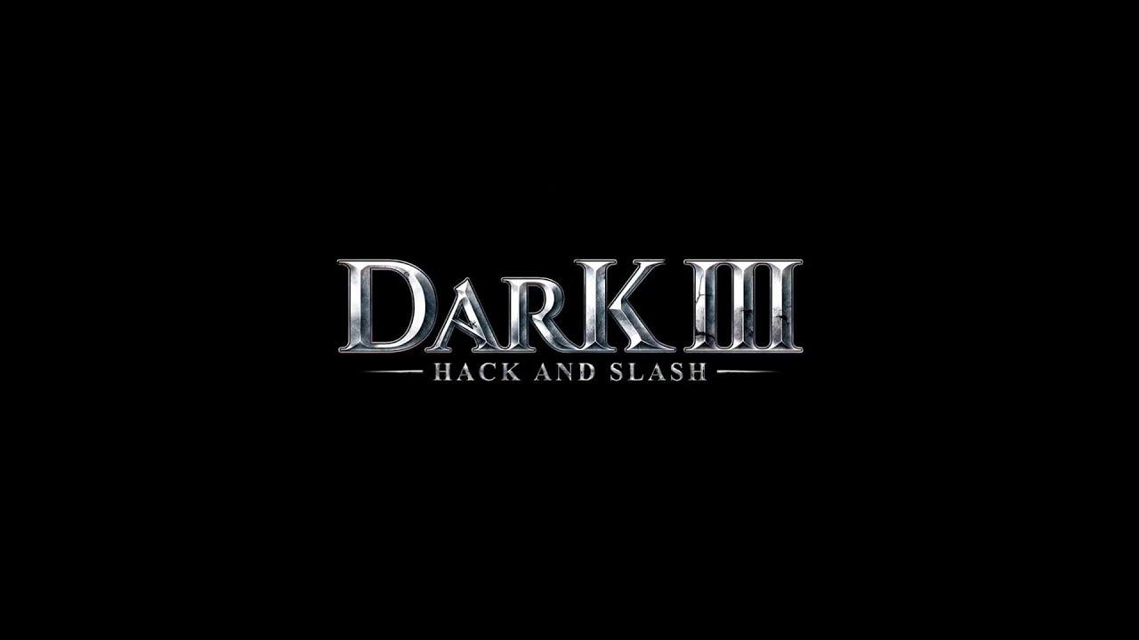 Dark 3 Hack and Slash (by Karen Foster) - iOS/Android - HD Gameplay Trailer
