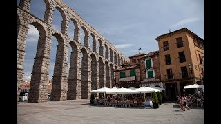 Segovia, Spain: Architectural Beauty - Rick Steves Travel Bite