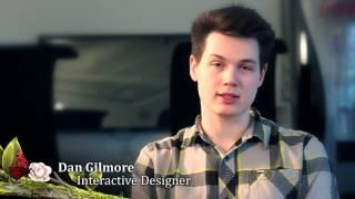 The Realm Game — трейлер для Kickstarter