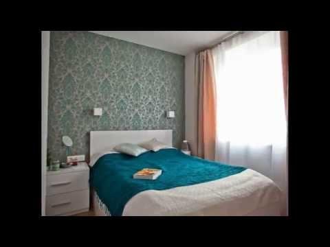 Перепланировка однокомнатной квартиры 34 кв. м
