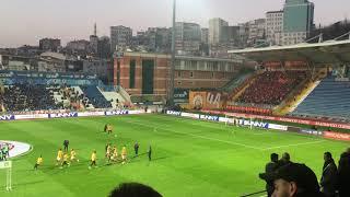Galatasaray Müslüm Gürses Unutamasın