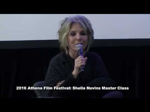 What Sheila Nevins Learned Through Her Handicapped Mother And Give Advice To Her Younger Self