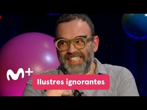 «Ilustres Ignorantes» y las discotecas