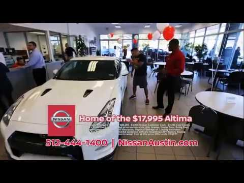 Clay Cooley Nissan >> Choose Clay Cooley Nissan