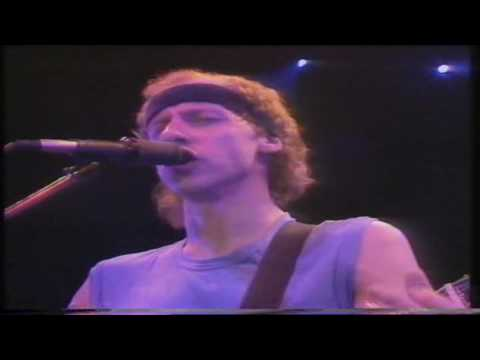 Dire Straits – Money for Nothing [Wembley -85 ~ HD]