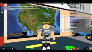 Channel 1337 Roblox News: Weather Report