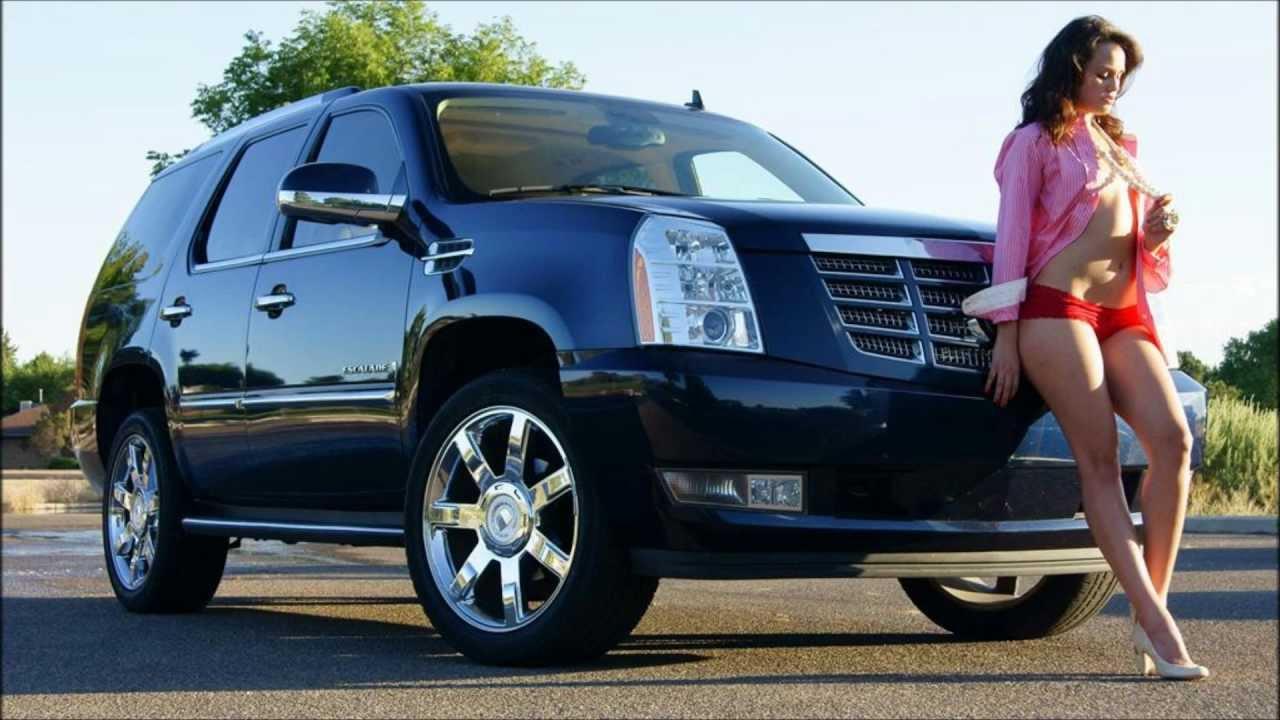 2013 Escalade For Sale >> Cadillac Escalade 2013 AD - YouTube