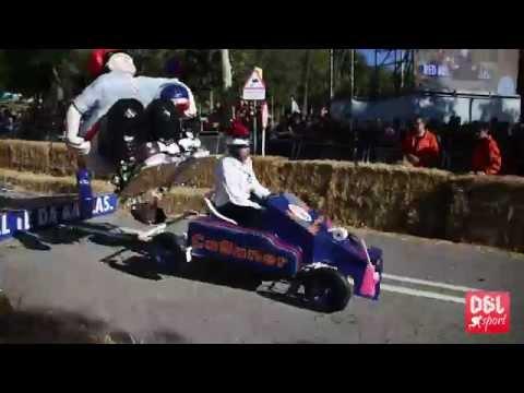 Red Bull Autos Locos Barcelona 2015 (31/10/15)