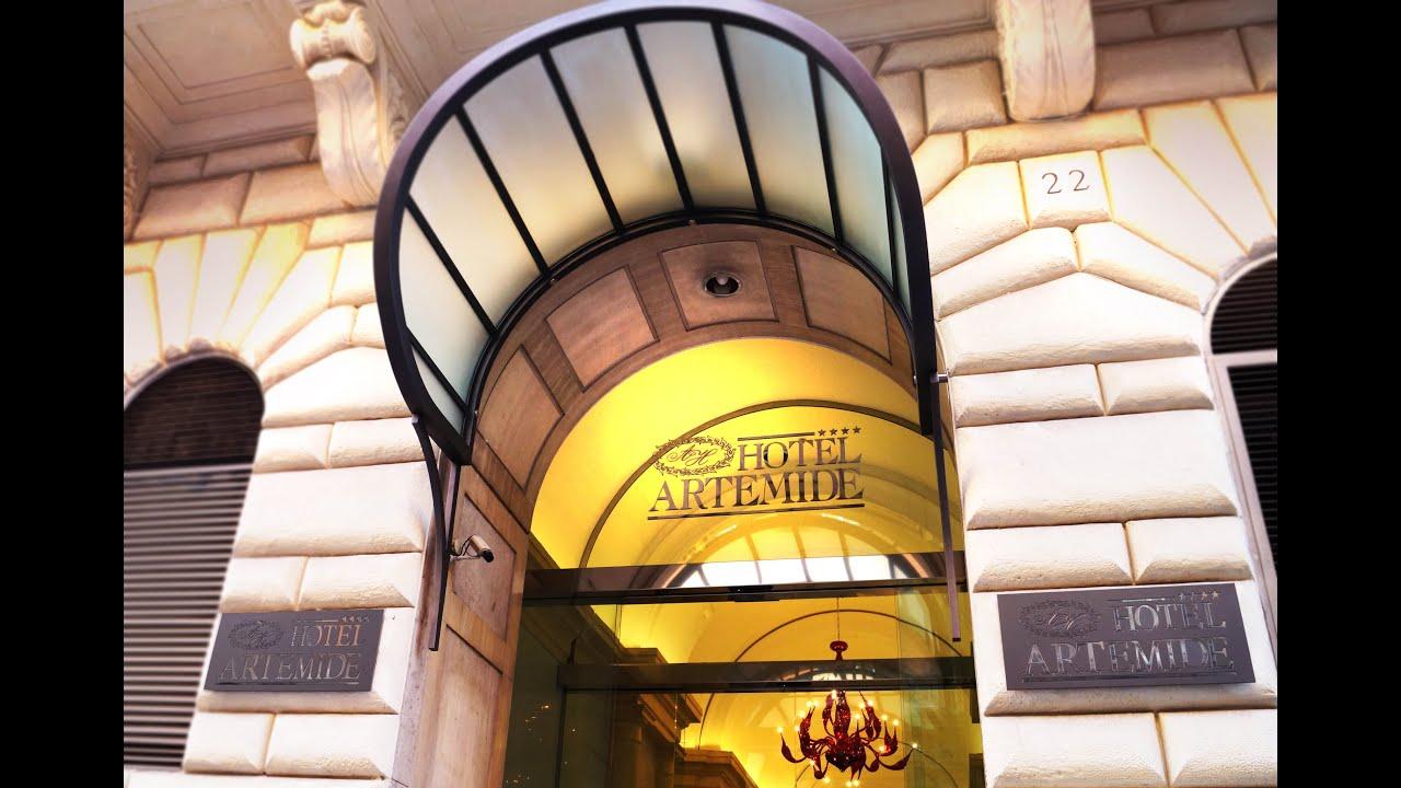 Hotel Artemide - room photo 11026187