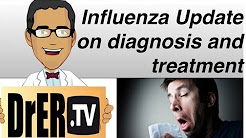 updates on INFLUENZA testing and treatment guidelines - medical minute