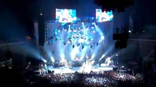 Dave Matthews Band - Phillips Arena - Stop, Hey What