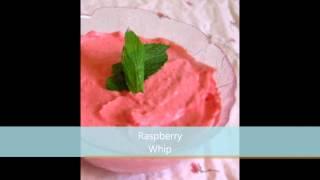 Top 10 Gluten Free Desserts