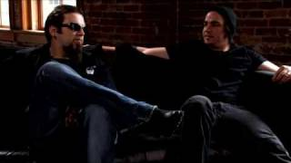 Three Days Grace- Behind The Scenes  Part 4