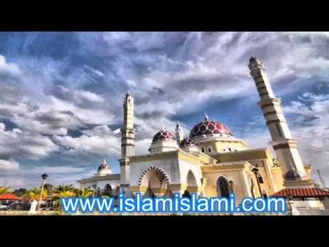 Inilah Alunan Al Fatihah Paling Dahsyat dan Paling Merdu Di Dunia