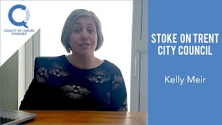 Stoke on Trent City Council   Kelly Meir v1