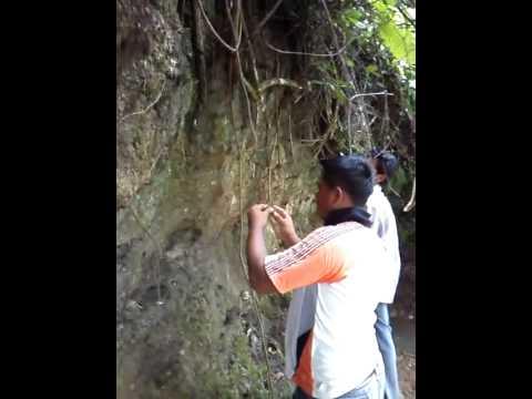 Tanbang Batu akik baturaja