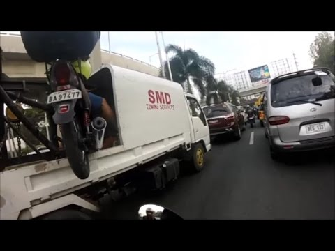 TOWING / SPORT CARS /DRUNK BABY |MANILA MOTORCYCLE  ENCOUNTER #5
