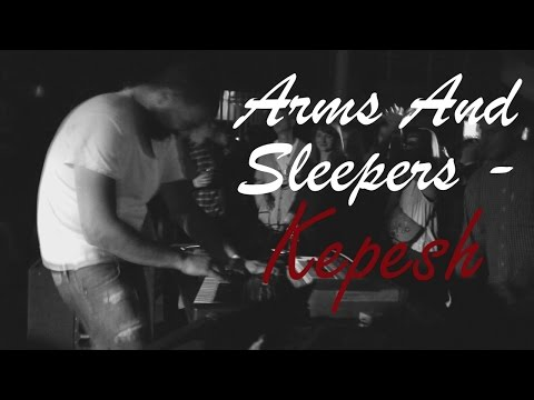 Arms And Sleepers – Kepesh (Live in Khmelnytskyi 3.10.2015)