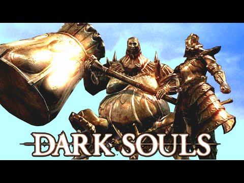 Dark Souls guia: ORNSTEIN Y SMOUGH - Trucos para matar a SUPERSMOUGH || EP 21.7
