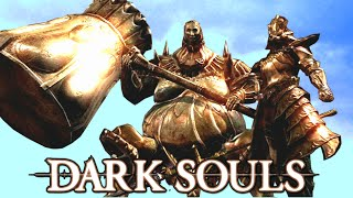 Dark Souls guia: ORNSTEIN Y SMOUGH - Trucos para matar a SUPERSMOUGH || EP 21.7