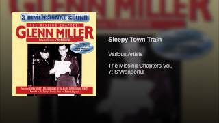 Sleepy Town Train