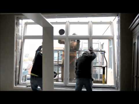 Woodland Windows - Marvin Commercial Solutions Elmhurst Window Replacement Part 2