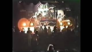 Slayer - Ice Titan - Live In L.A, 1983 - [HQ Audio]