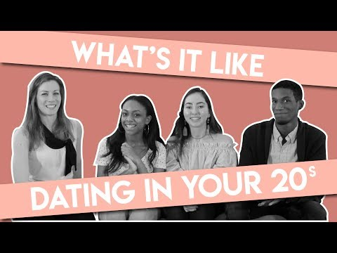 The Unfortunate Truth About Dating in your 20's // Amy Young from YouTube · Duration:  6 minutes 56 seconds