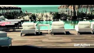 Beach Club - A Different World