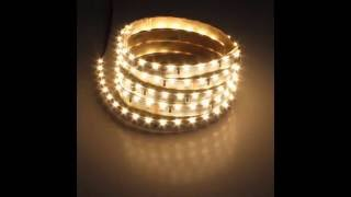 3014 side view flexible led strip coolight led lighting