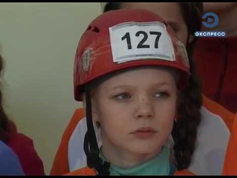 В Кузнецке состоялось открытое первенство по спортивному туризму
