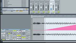 Ableton Tutorial: stretch & pitch vocals for breaks & builds | Ableton Live Tutorial