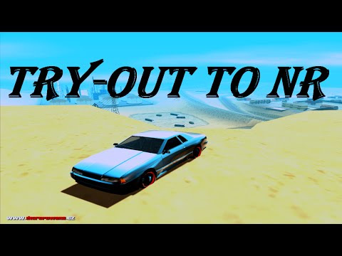 TRY-OUT nR