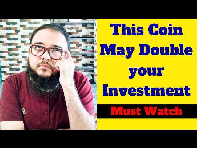 ?? Coin ???? Investment ?? Double ?? ???? ?? - Must Watch - Technical Analysis.