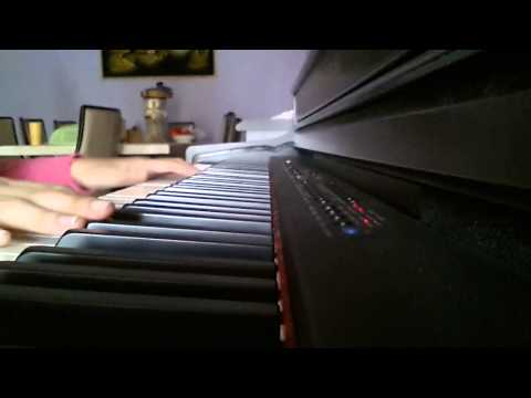 Sayang by Shae (Piano cover)