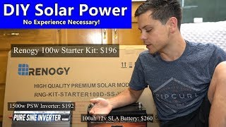 build-your-first-solar-power-system-beginner-tutorial-easily-explained-budget-friendly