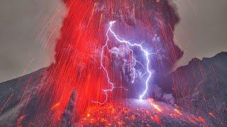 Самые необычные природные явления. Это удивительно красиво!
