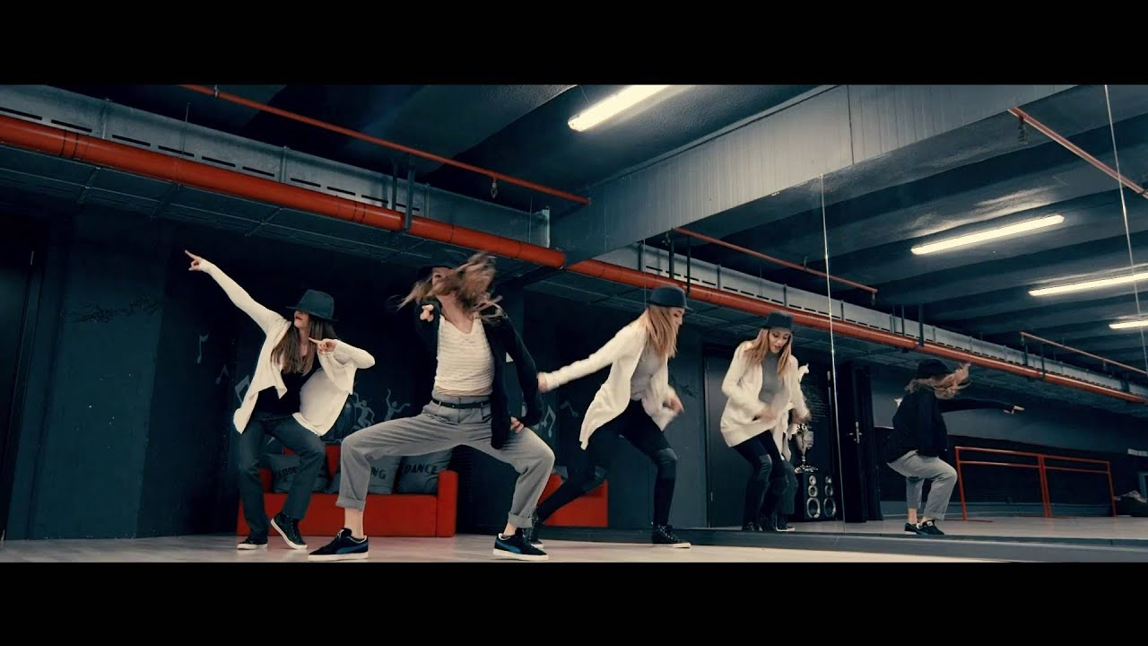 Shibumi I.H.O.W. | WAACKING Choreography | Studio VS Dance - YouTube