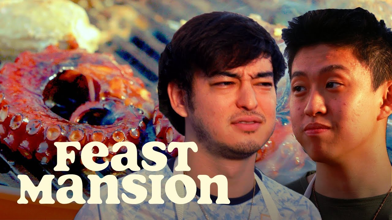 joji-and-rich-brian-grill-exotic-meats-for-a-house-party-feast-mansion