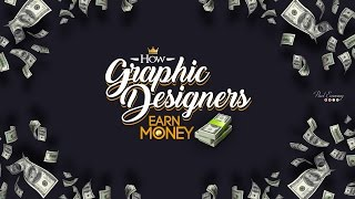 Hello and welcome designers to another episode of pixel economy! today we will discuss about how you can make money in which ways using your graphic desi...