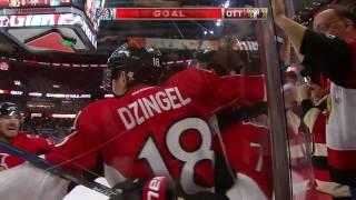 New York Rangers at the Ottawa Senators - April 27, 2017   Game Highlights   NHL 2016/17