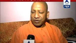 ABP LIVE: We will convert 100 Muslim girls, if they convert one l Yogi Adityanath