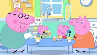 vuclip MEVGAL KIDS | PEPPA PIG Milk