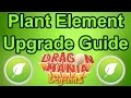Level 6 Plant Element Upgrade Guide - Dragon Mania Legends (Infection or Pandemic?)